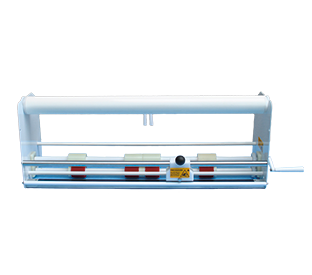 Desbobinador  con sistema de corte EEE®