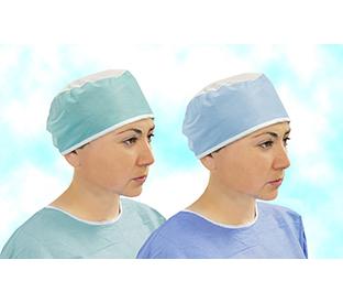 gorro-para-cirujano-de-tela-sms-y-spunlace